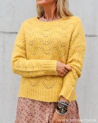 Pcbibi Nugget Gold Knit