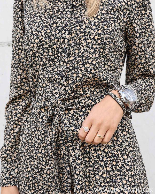 Efterårs kjole fra Pieces