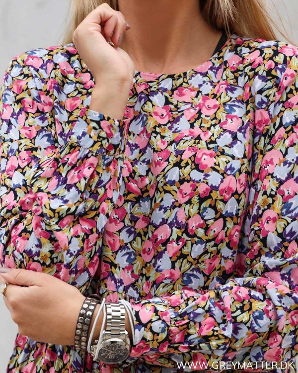 Hverdags kjoler med flotte print