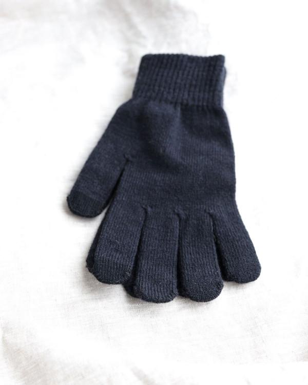Pcnew Buddy Smart Black Gloves