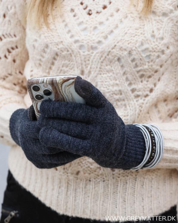 lækre handsker til damer