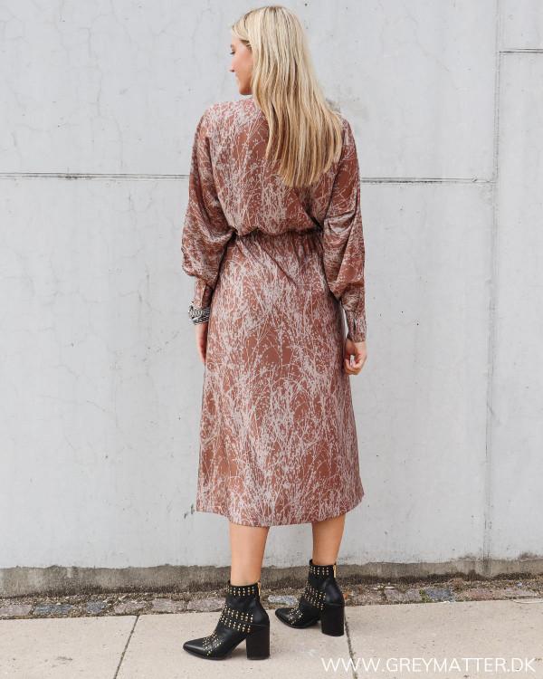 Smuk Karmamia cph. kjole med print