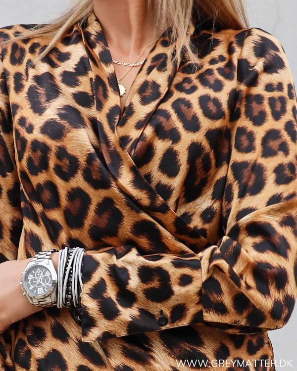 Leopard skjorte fra Karmamia