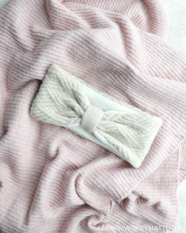 Pcsarika Whitecap Gray Headband