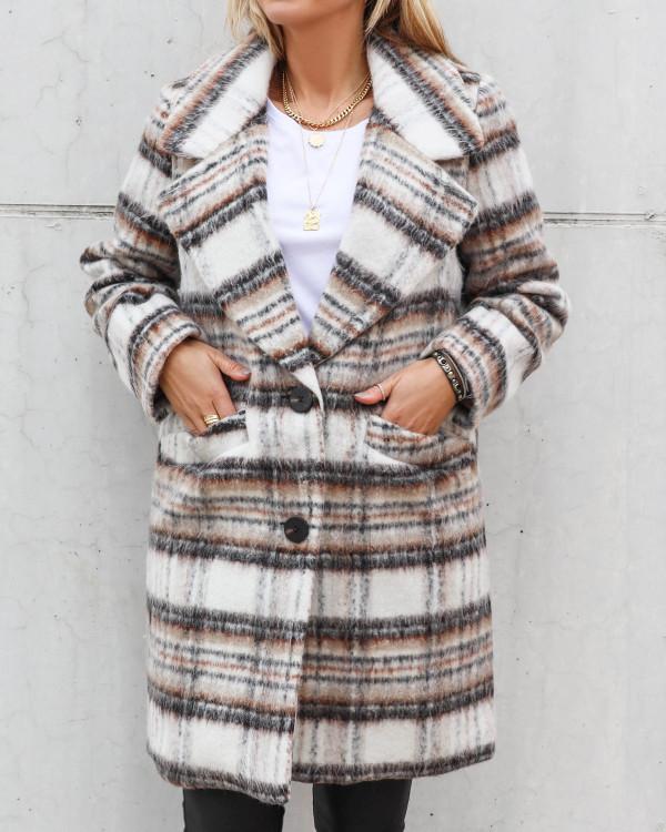 Frakke fra Vila med tern