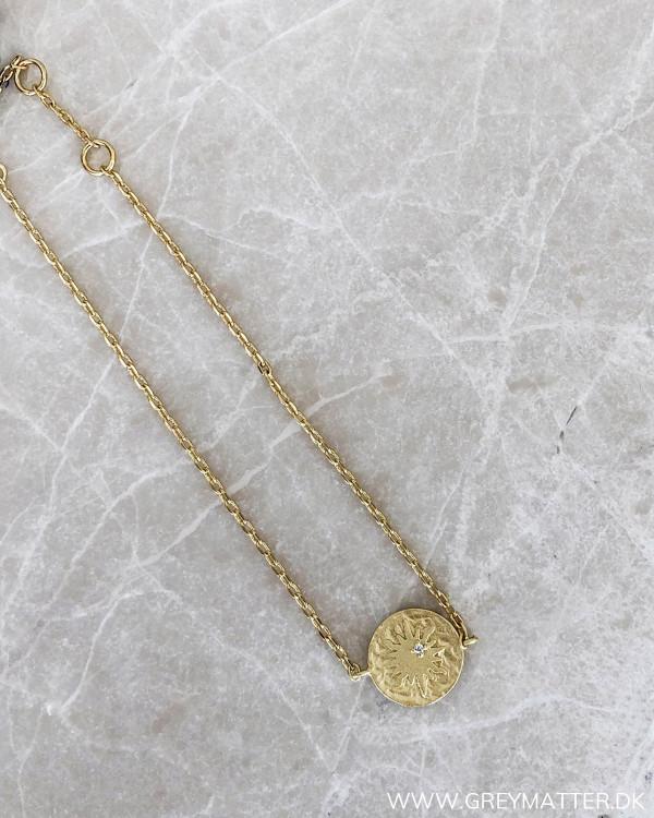 Golden Sun Bracelet