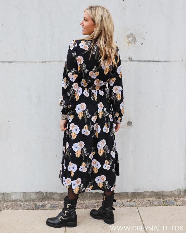 Smuk kjole fra Pieces