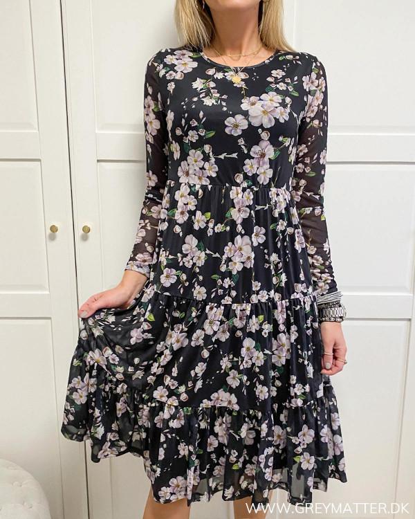 Lækker kjole fra Vila