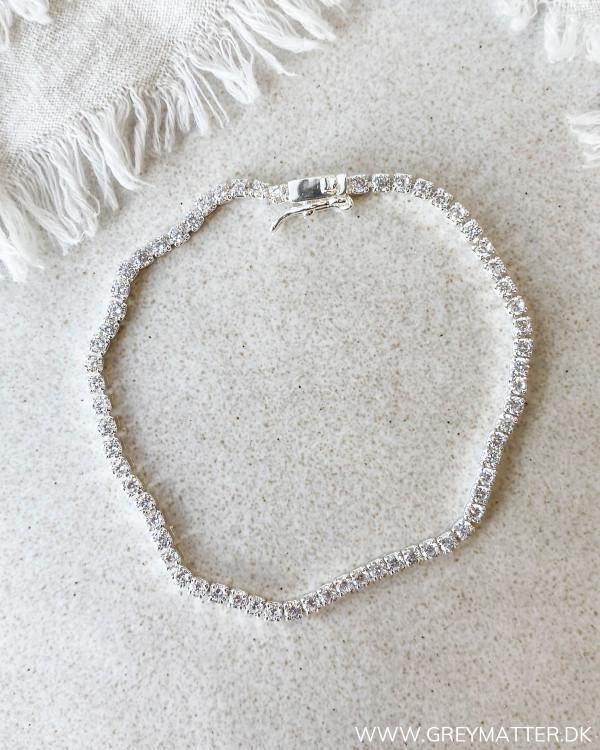 Tennis armbånd zirkon bracelet