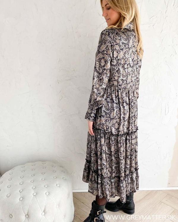 Paisley kjole fra Karmamia Cph
