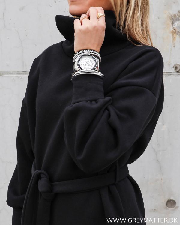 Lækker sweat kjole fra Grey Matter Fashion