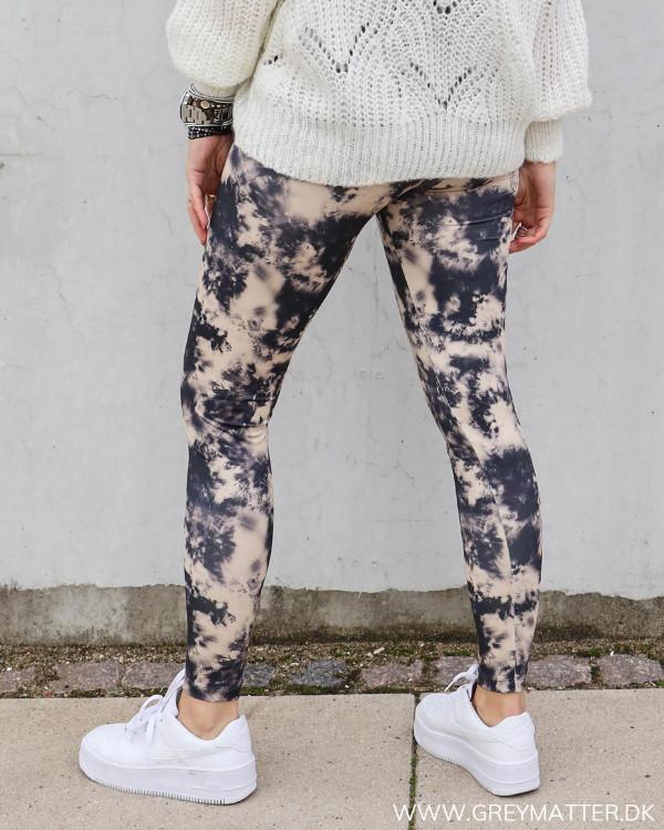 Trendy sport leggings til damer