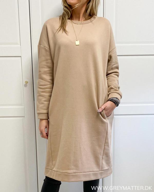 Vila Viliva Nomad Sweat Dress