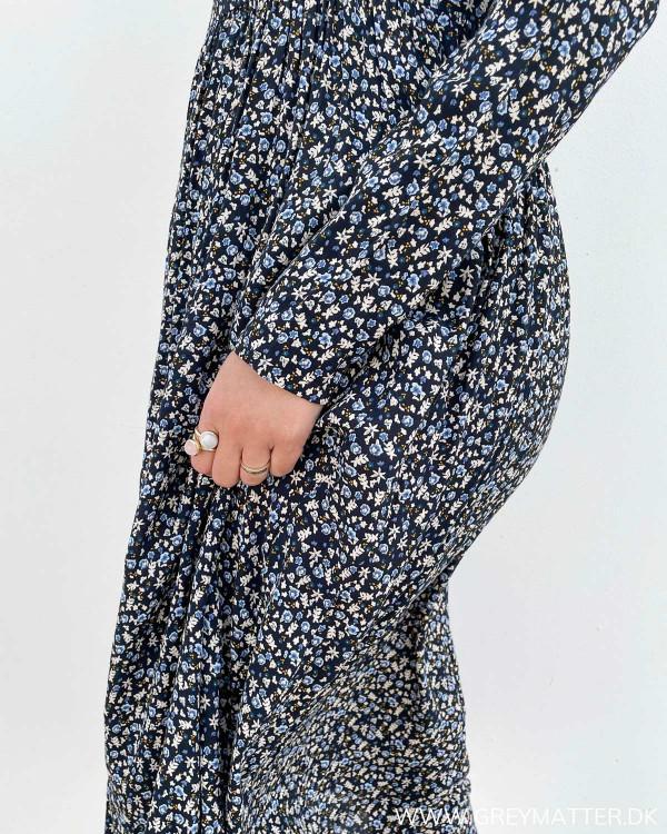 Langærmede kjoler til damer