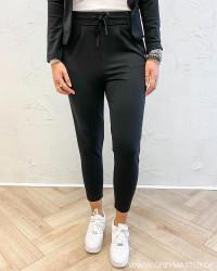 Onlpoptrash Easy Colour Black 30i Pants