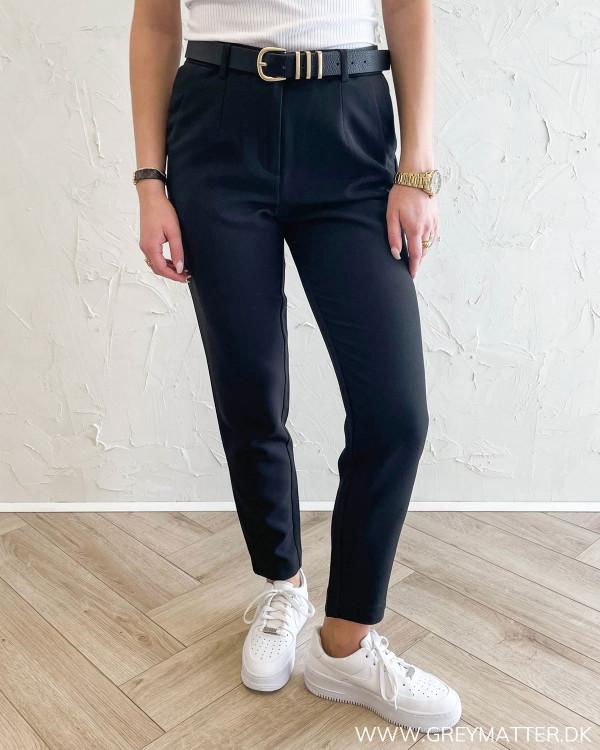 Viemelyn Black Pants