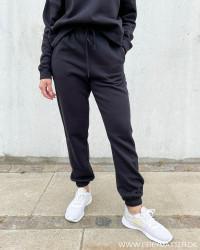 Pcchilli Black Sweat Pants