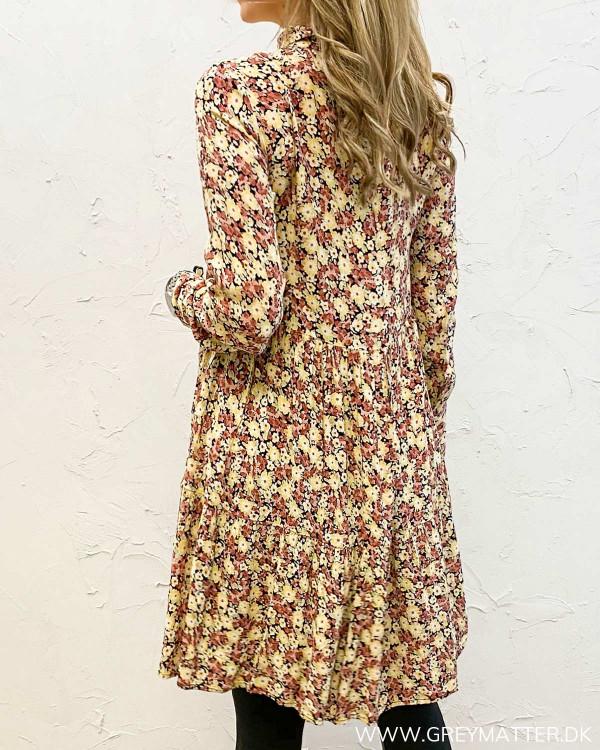 Pcinis Black Pale Banana Dress