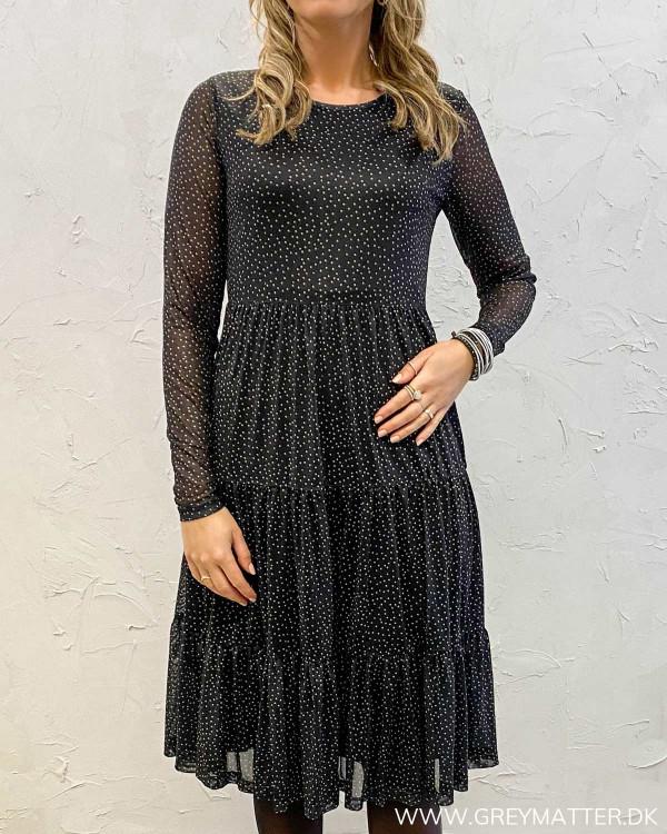 Vidavis kjole fra Vila i mesh kvalitet