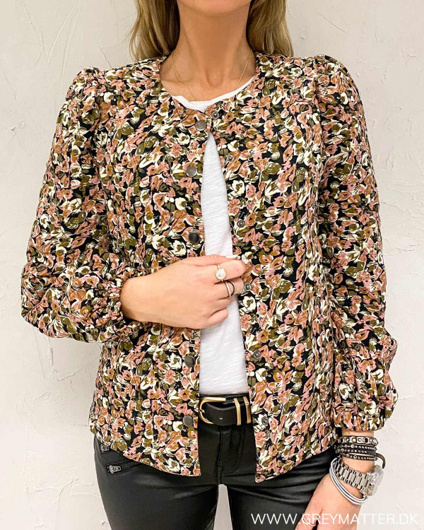 Vibrooks jakke fra Vila