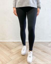 Onlsporty Plain Black Leggings