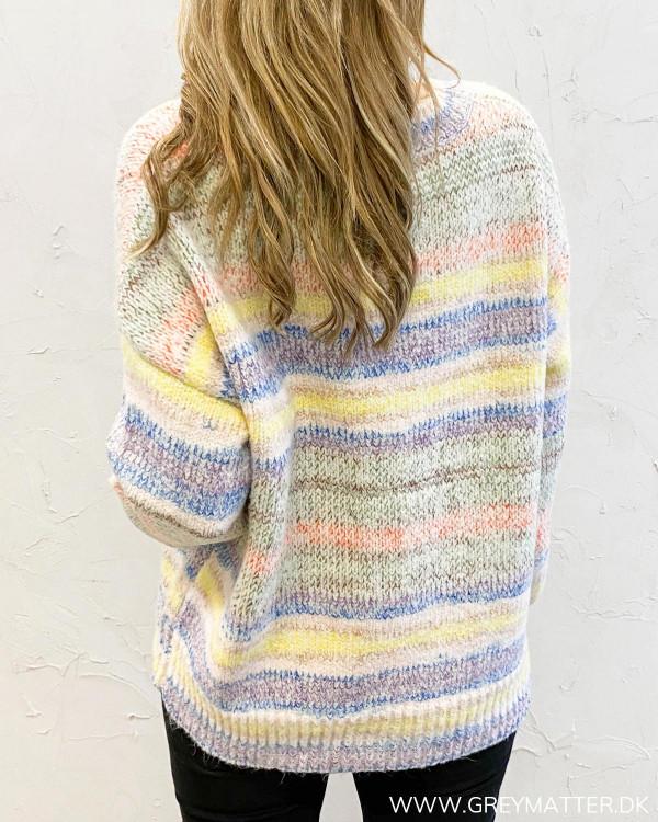 Pclillian Birch Multi Knit
