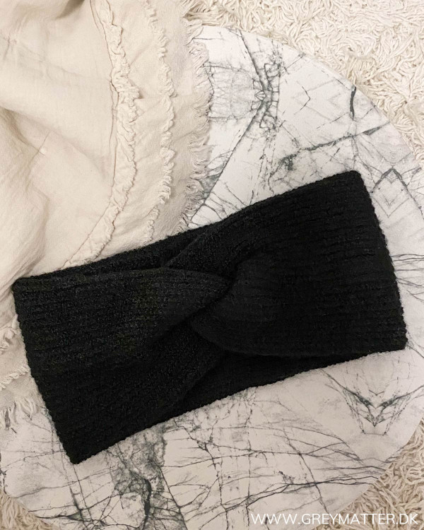 Pcbenilla Black Headband
