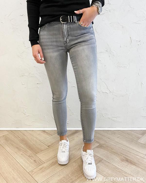 Viekko Light Grey Jeans