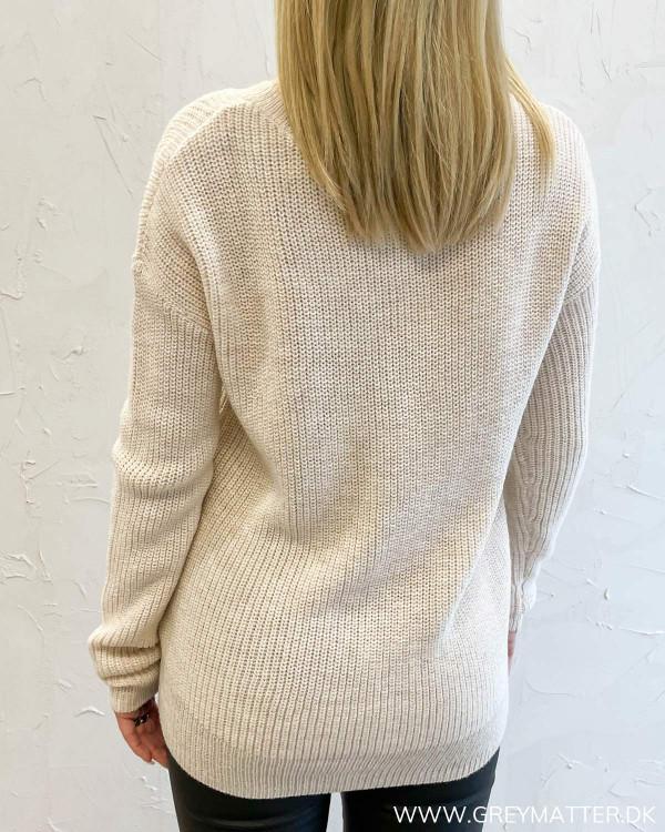 Vioktavi Super Light Natural Knit Cardigan
