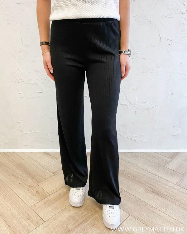 Pcmolly Black Pants Pieces
