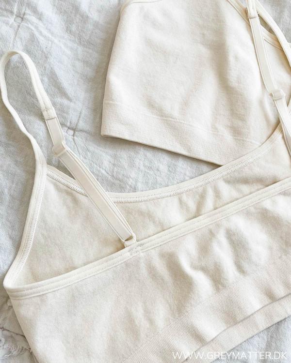 Pcsymmi 2-Pack Whitecap Gray Top