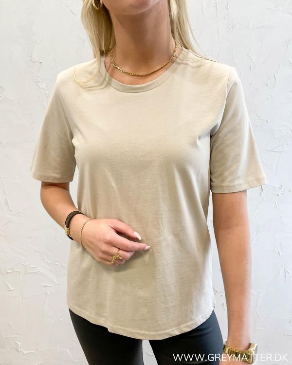 Onlonly Silver Lining T-Shirt