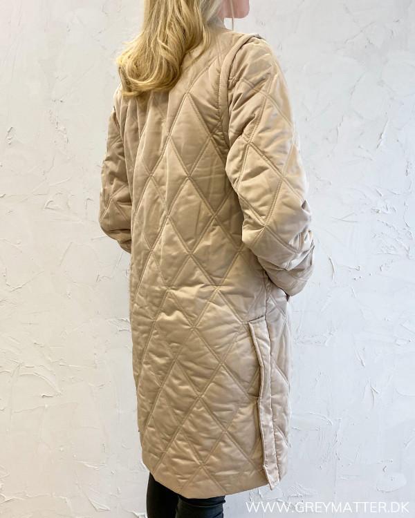 Vialana 2in1 Humus Qulted Coat