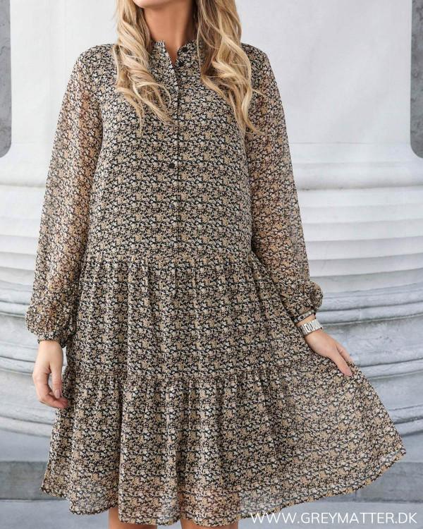 Vifinja Caramel Dress