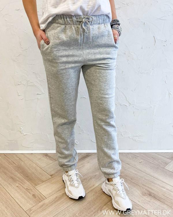 Onlfeel Light Grey Sweat Pants