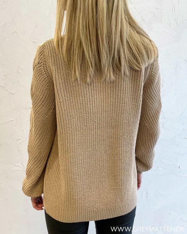 Vienia Nomad Open Knit Cardigan
