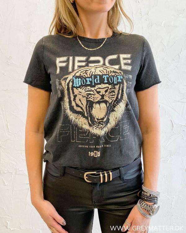 Onllucy Life Fierce Tiger T-Shirt