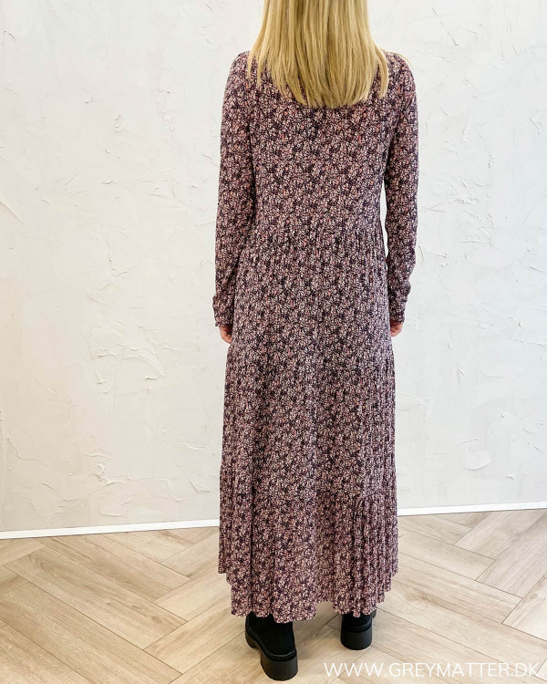 Pcgwena Winsome Orchid Midi Dress
