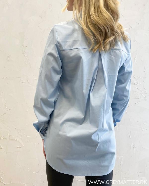 Vigimas Cashmere Blue L/S Shirt