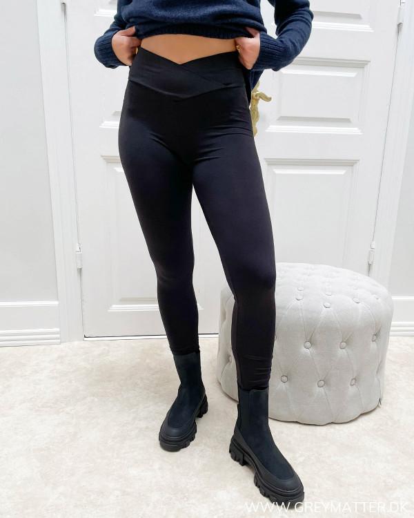 Behagelige bukser til damer
