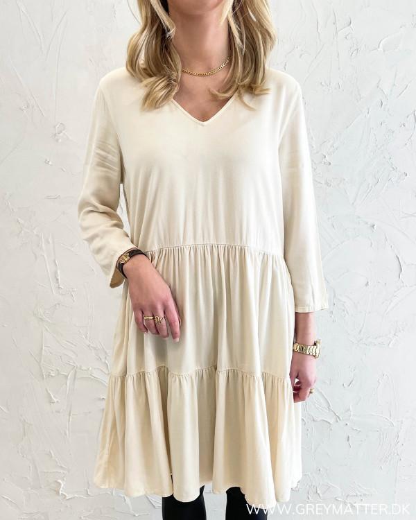 Vifanza Birch Denim Dress
