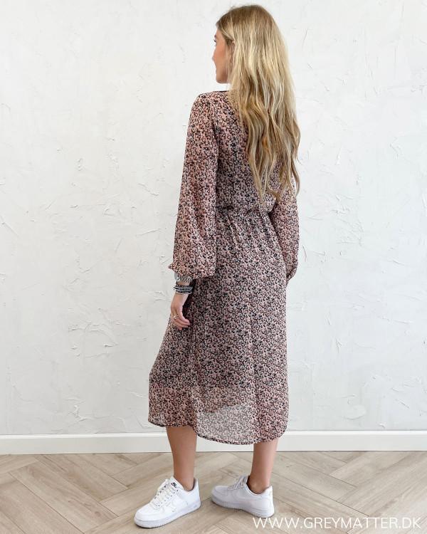 Kjole med blomsterprint fra Grey Matter