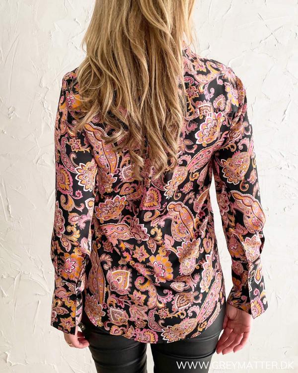 Zoe Cabaret Shirt