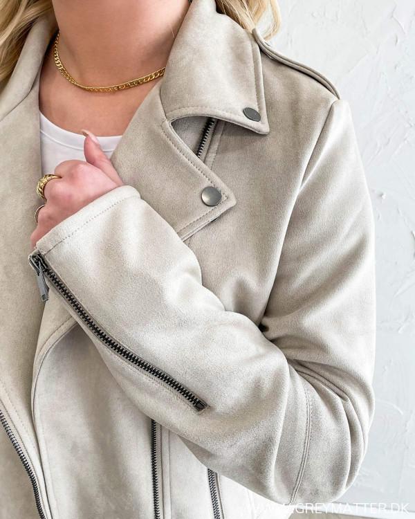 Vifaddy Dove Jacket