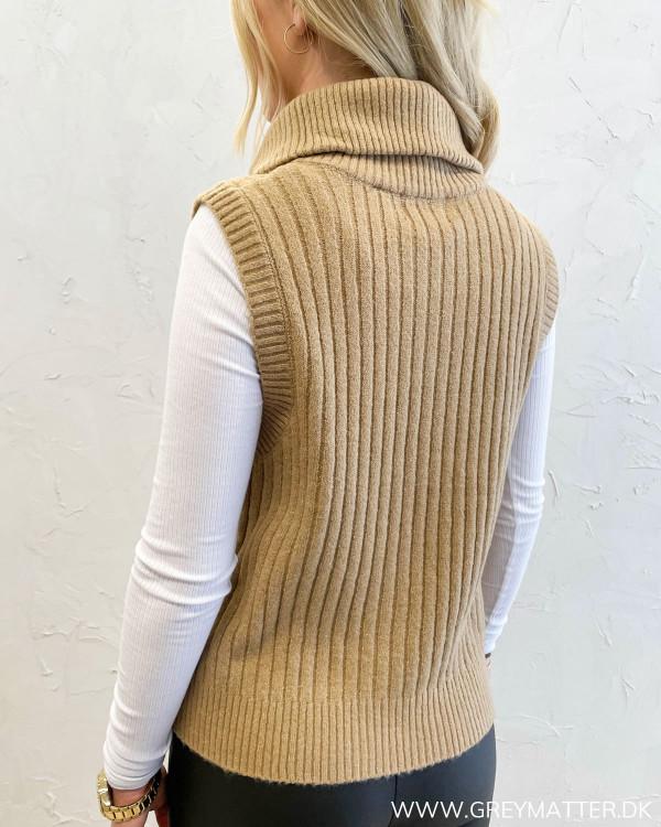 Pcangi Tannin Knit Vest
