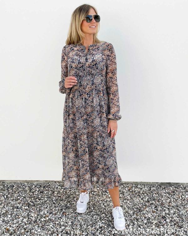 Kjoler med flotte print fra Grey Matter Fashion