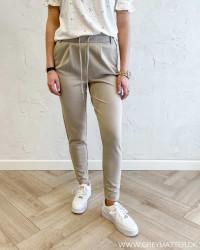 Onlpoptrash Easy Colour Pure Cashmere 32i Pants