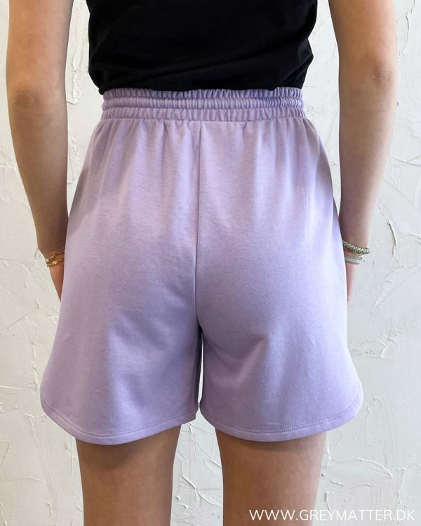 Sweat shorts til kvinder