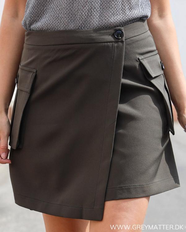 Sort nederdel fra Neo Noir