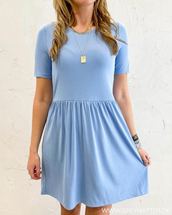 Pckamala Boy Blue S/S Dress
